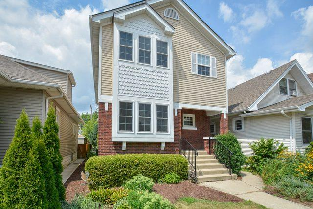 3318 Elm Avenue, Brookfield, IL 60513 (MLS #10059078) :: The Jacobs Group