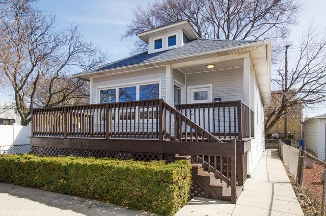 3421 N Narragansett Avenue, Chicago, IL 60634 (MLS #10059087) :: The Jacobs Group
