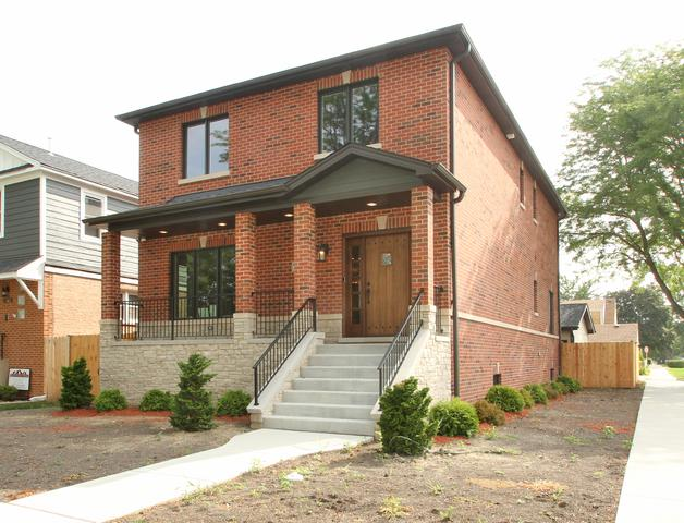 7301 N Oleander Avenue, Chicago, IL 60631 (MLS #10059117) :: The Saladino Sells Team