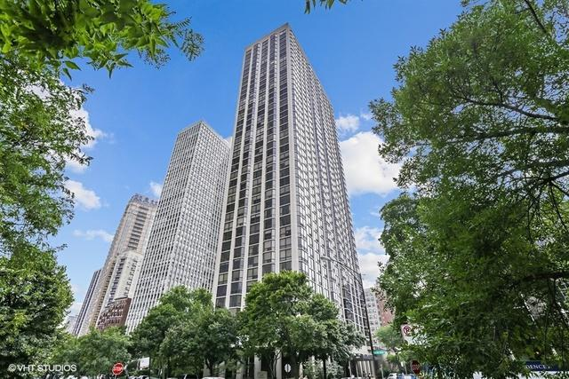 2650 N Lakeview Avenue #2009, Chicago, IL 60614 (MLS #10059130) :: The Saladino Sells Team