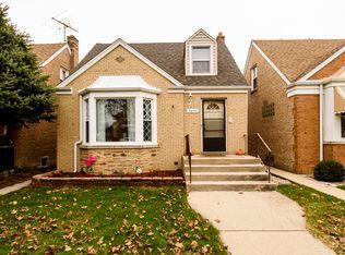 3655 N Nottingham Avenue, Chicago, IL 60634 (MLS #10059132) :: The Saladino Sells Team