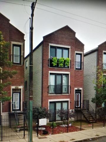 6641 W Belmont Avenue #2, Chicago, IL 60634 (MLS #10059137) :: The Saladino Sells Team