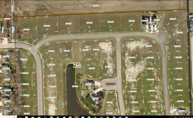 Lot 7 Old Kerry Lane, Channahon, IL 60410 (MLS #10059362) :: The Jacobs Group