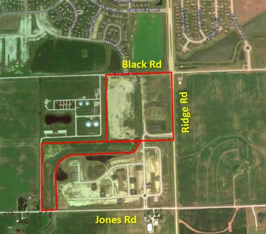 13275 Ridge Road, Joliet, IL 60431 (MLS #10059370) :: BN Homes Group