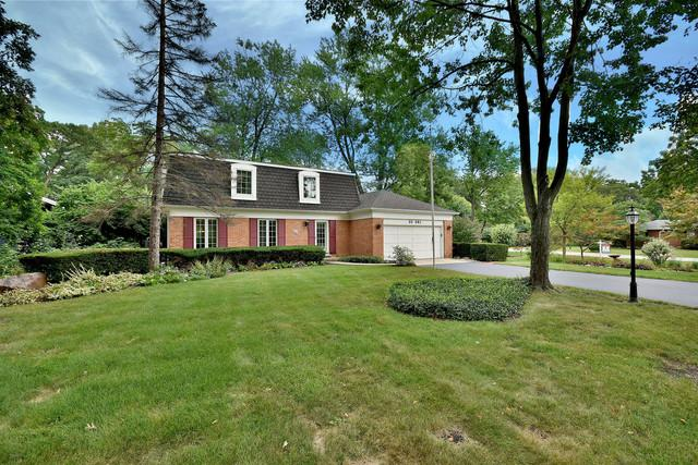 3S261 Mulberry Lane, Glen Ellyn, IL 60137 (MLS #10059720) :: The Saladino Sells Team