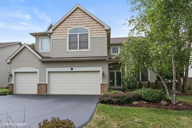 1561 Autumncrest Drive, Crystal Lake, IL 60014 (MLS #10060014) :: The Jacobs Group
