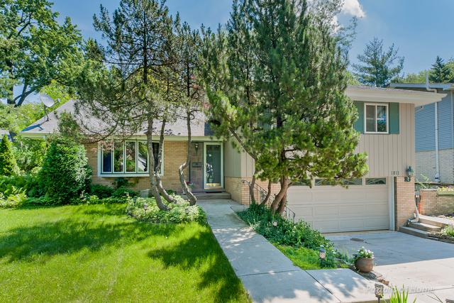 1011 S Rand Road, Villa Park, IL 60181 (MLS #10060595) :: The Jacobs Group