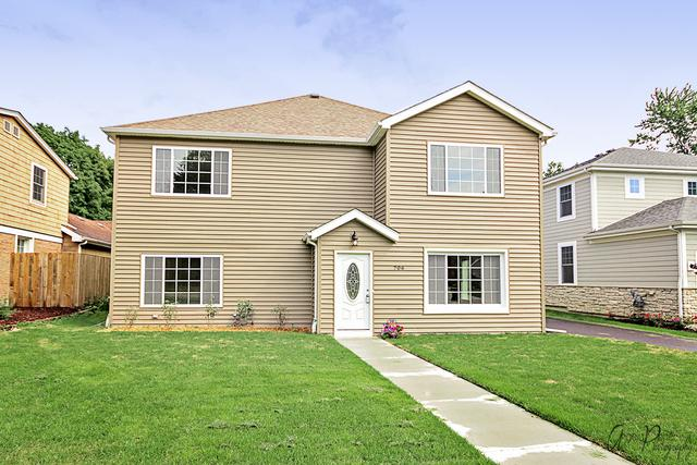 706 E Rockland Road, Libertyville, IL 60048 (MLS #10060670) :: Baz Realty Network | Keller Williams Preferred Realty