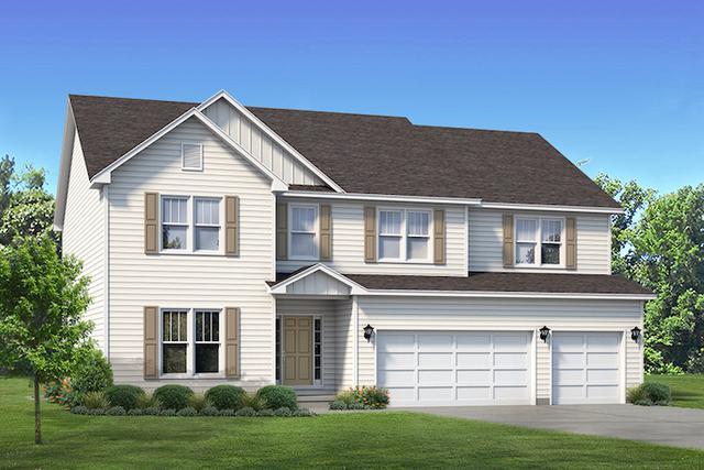740 Juniper Street, Oswego, IL 60543 (MLS #10060784) :: The Dena Furlow Team - Keller Williams Realty