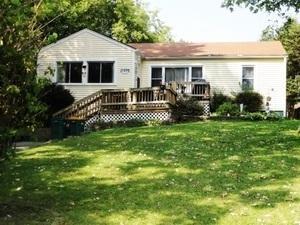 21896 W Morton Drive, Lake Villa, IL 60046 (MLS #10060867) :: The Jacobs Group