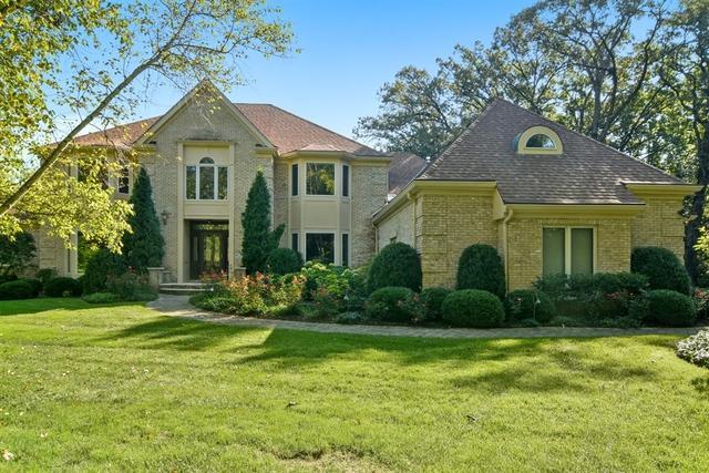 5443 Forrest Trail, Long Grove, IL 60047 (MLS #10061310) :: Helen Oliveri Real Estate