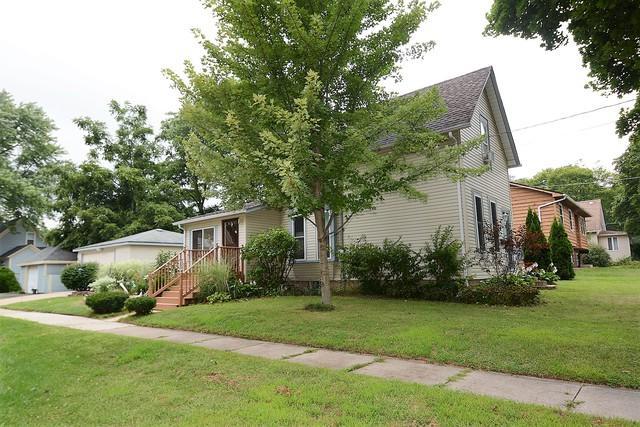127 N Grove Street, Carpentersville, IL 60110 (MLS #10061880) :: The Perotti Group
