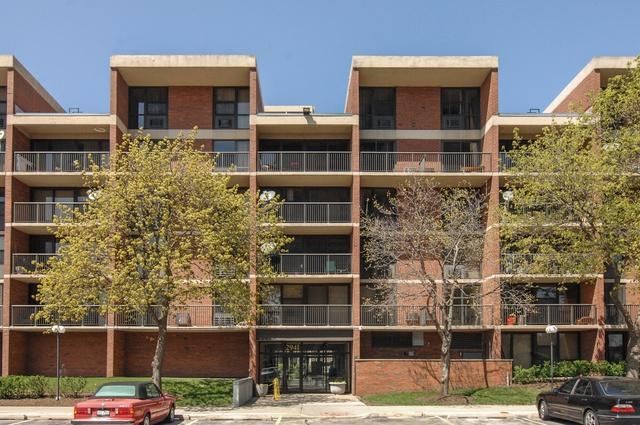 2941 S Michigan Avenue #205, Chicago, IL 60616 (MLS #10062134) :: Ani Real Estate
