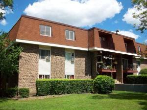 560 Mesa Drive #307, Hoffman Estates, IL 60169 (MLS #10062943) :: Baz Realty Network | Keller Williams Preferred Realty