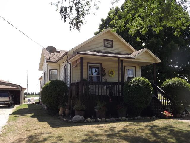 717 W Seminary Avenue, Onarga, IL 60955 (MLS #10063088) :: Lewke Partners