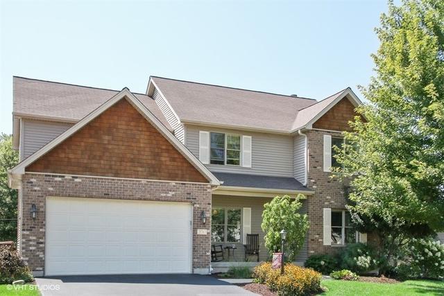 700 Prairie Ridge Drive, Woodstock, IL 60098 (MLS #10063198) :: The Jacobs Group