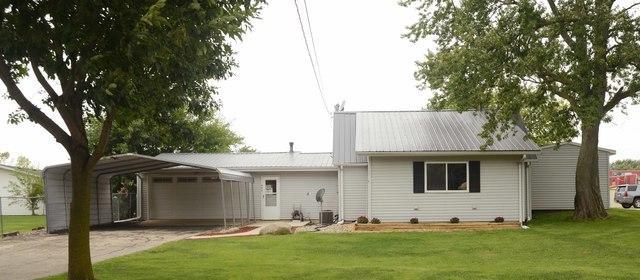 403 N Jackson Street, PHILO, IL 61864 (MLS #10063291) :: Littlefield Group