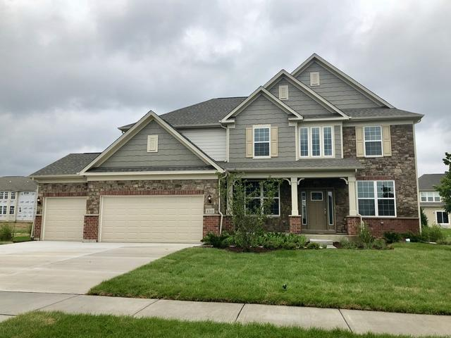 Lot 41 Plantree Road, Naperville, IL 60564 (MLS #10063369) :: The Jacobs Group