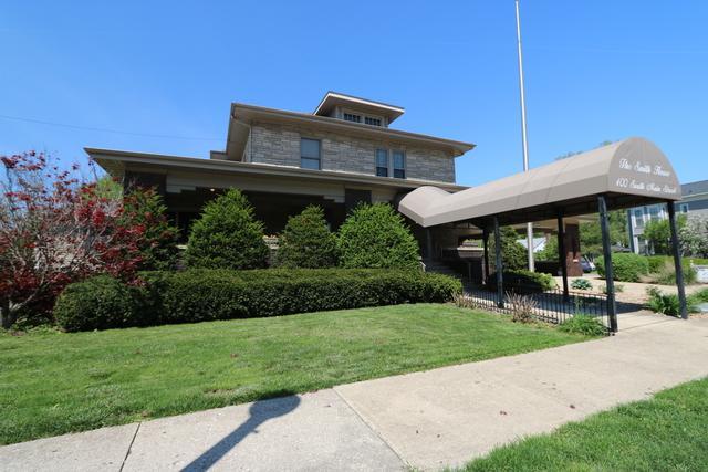 400 Main Street, Tuscola, IL 61953 (MLS #10063507) :: Ryan Dallas Real Estate