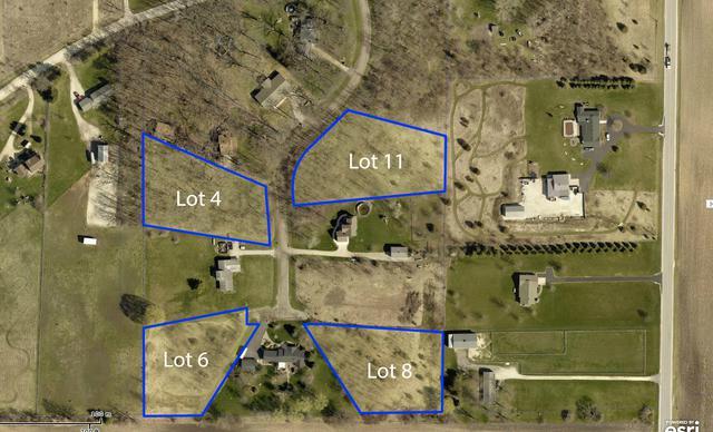 Lot 8 S Ramm Woods Drive, Maple Park, IL 60151 (MLS #10063631) :: The Saladino Sells Team