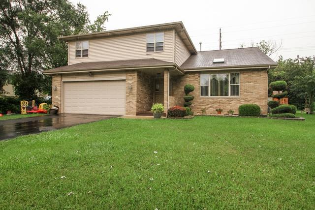 15827 Sawyer Avenue, Markham, IL 60428 (MLS #10063743) :: Lewke Partners