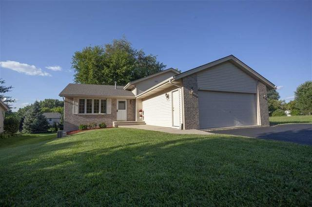 200 Ambrose Drive, Poplar Grove, IL 61065 (MLS #10063912) :: The Jacobs Group