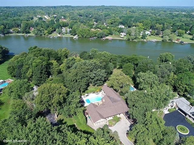 716 Bark Court, Lake Barrington, IL 60010 (MLS #10064074) :: Helen Oliveri Real Estate