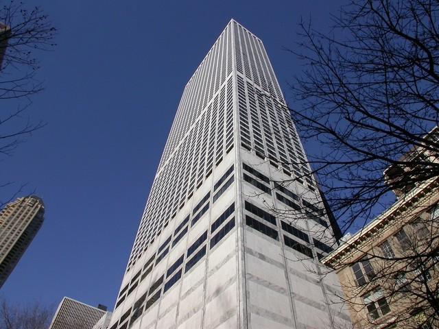 180 E Pearson Street #3407, Chicago, IL 60611 (MLS #10064884) :: Baz Realty Network | Keller Williams Preferred Realty