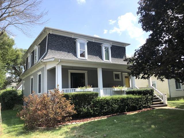 164 S Elm Street, Herscher, IL 60941 (MLS #10064898) :: Leigh Marcus | @properties