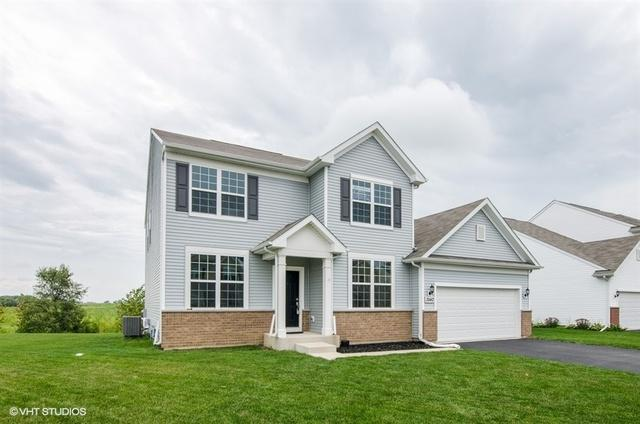 3542 Crestwood Lane, Carpentersville, IL 60110 (MLS #10064912) :: Lewke Partners