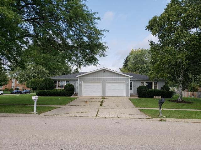 1484 Todd Farm Drive, Elgin, IL 60123 (MLS #10065162) :: Baz Realty Network | Keller Williams Preferred Realty