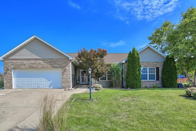 2308 E Slade Lane, Mahomet, IL 61853 (MLS #10065198) :: Ryan Dallas Real Estate
