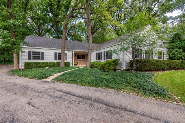 3636 Creekwood Court, Downers Grove, IL 60515 (MLS #10065410) :: Helen Oliveri Real Estate