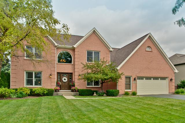 1208 Hunters Trail, Crystal Lake, IL 60014 (MLS #10065979) :: The Jacobs Group