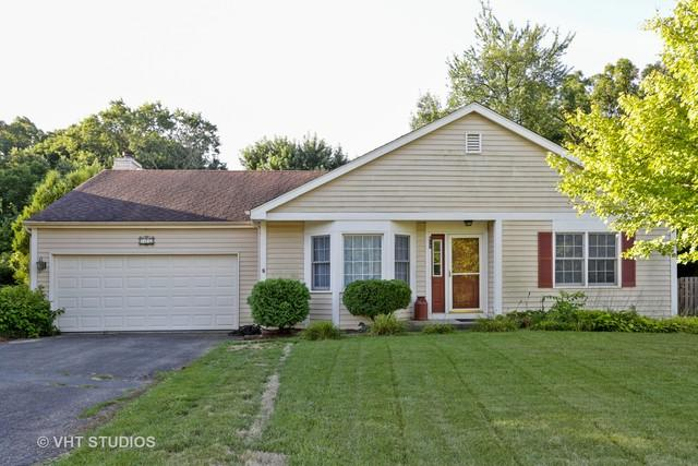 617 Carriage Hill Road, Island Lake, IL 60042 (MLS #10066023) :: The Saladino Sells Team