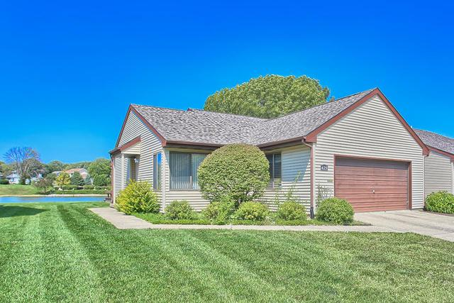 425 Clearwater Drive, Champaign, IL 61822 (MLS #10066210) :: Ryan Dallas Real Estate