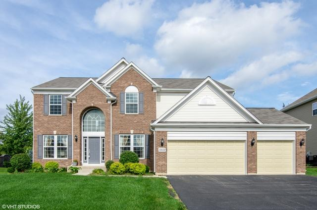 3502 Carlisle Lane, Carpentersville, IL 60110 (MLS #10066504) :: Lewke Partners