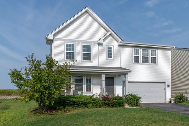 279 N Blue Jay Street, Cortland, IL 60112 (MLS #10066544) :: Baz Realty Network   Keller Williams Preferred Realty