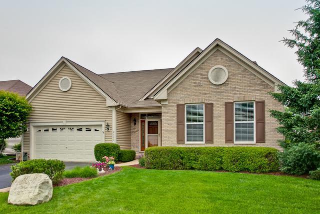 2300 Creekwood Drive, Mundelein, IL 60060 (MLS #10066783) :: The Dena Furlow Team - Keller Williams Realty