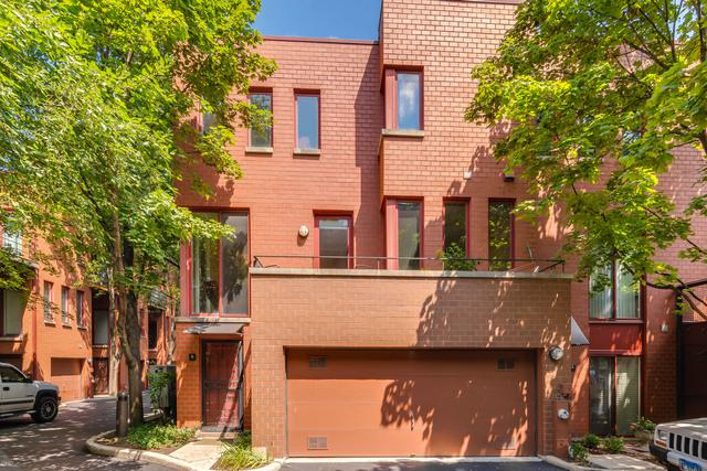1208 S Federal Street A, Chicago, IL 60605 (MLS #10066861) :: The Jacobs Group