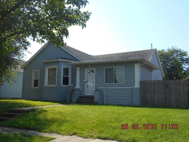 109 W Cleveland Street, Spring Valley, IL 61362 (MLS #10067196) :: Lewke Partners