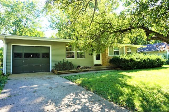 902 N James Street, Champaign, IL 61821 (MLS #10067276) :: Ryan Dallas Real Estate