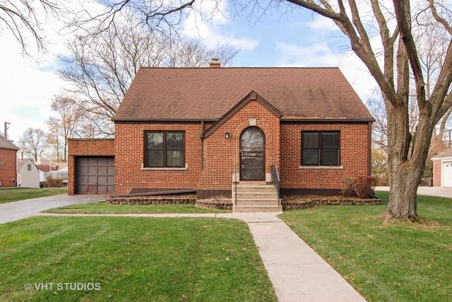 5340 8th Avenue, Countryside, IL 60525 (MLS #10067354) :: Leigh Marcus   @properties