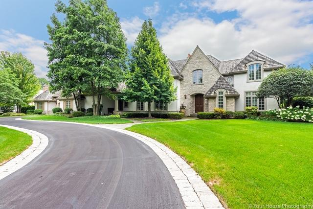 1125 Acorn Trail, Lake Forest, IL 60045 (MLS #10067483) :: Baz Realty Network | Keller Williams Preferred Realty