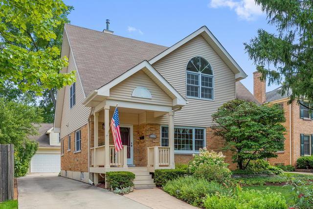 352 Harris Avenue, Clarendon Hills, IL 60514 (MLS #10067497) :: Lewke Partners