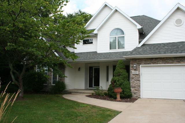 6900 Ivy Avenue, Portage, IN 46368 (MLS #10067831) :: The Dena Furlow Team - Keller Williams Realty