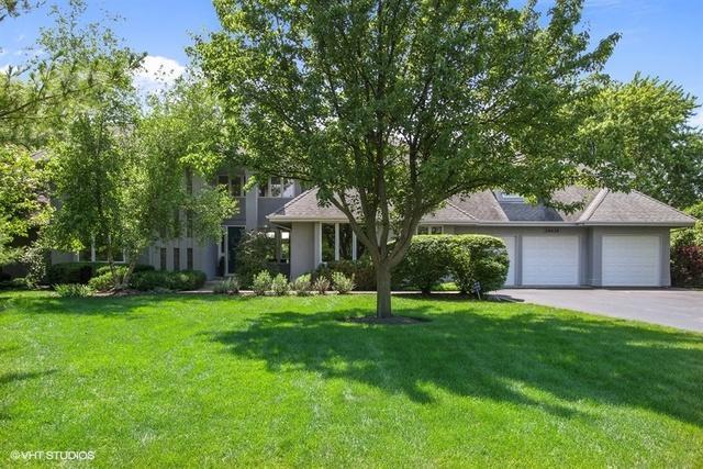 26636 N Longmeadow Drive, Mundelein, IL 60060 (MLS #10067849) :: Baz Realty Network | Keller Williams Preferred Realty