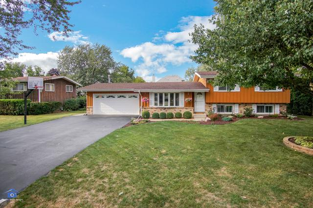905 W North Avenue, Lake Bluff, IL 60044 (MLS #10067978) :: The Jacobs Group