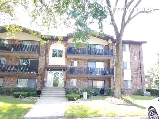 5221 James Lane #1506, Crestwood, IL 60418 (MLS #10068448) :: Lewke Partners