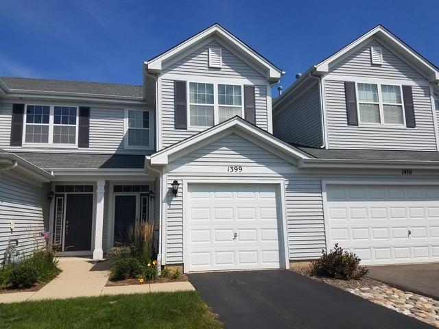 1399 Remington Drive, Volo, IL 60020 (MLS #10068787) :: Lewke Partners